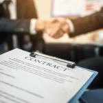 Contoh Agile Contract Sederhana (Bahasa Indonesia)